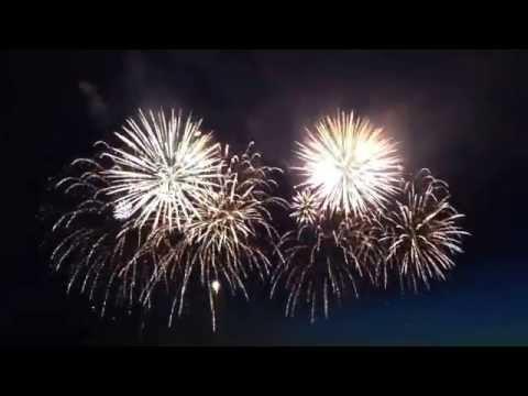 Honda Celebration Of Lights 2015 (Brazil)