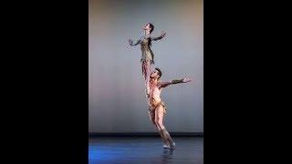 Spartacus - Jarmila Dyckova & Michal Krcmar