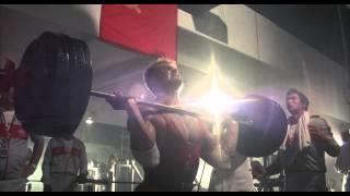 Rocky IV/4 Training Montage -training part 1 HD 720p