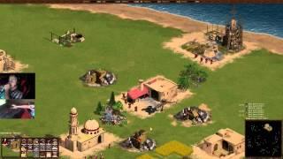Казаки: Снова Война - Как играть против Очень трудных противников