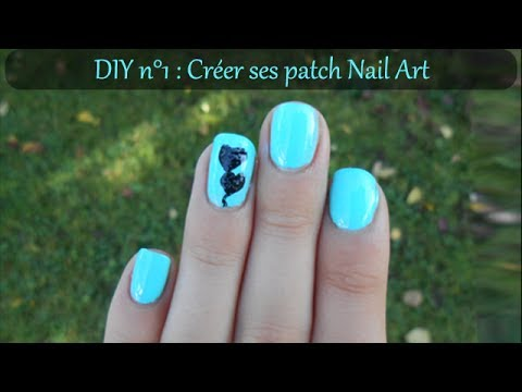 nail patch art sephora doovi. Black Bedroom Furniture Sets. Home Design Ideas