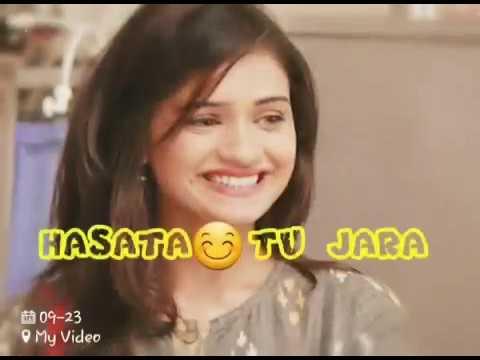 Tola tola marathi song whatsapp status ( Tu hi re)