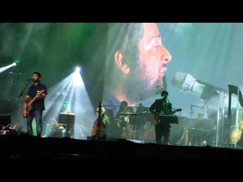 Arijit Singh live 2015 Houston USA - Part 7