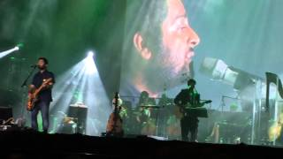 Arijit Singh live 2015 Houston USA - Part 7
