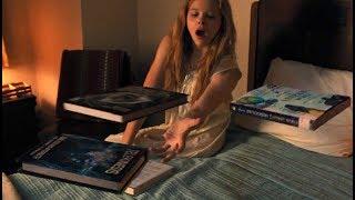 강력한 초능력자 왕따 소녀가 학교를 쓸어버리는 영화