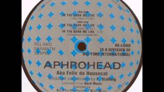 Aphrohead - In the dark we live (dave clark 312mix)