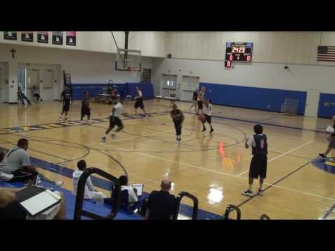 2010 Fall Coaches Summit Coaches Clinic - Bob Hurley #5 Practice Drills