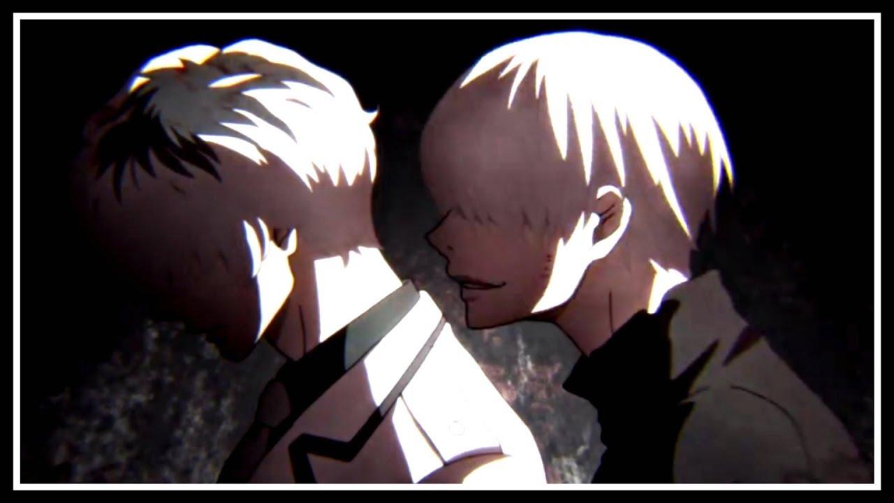 Tokyo Ghoul Season 3 Episode 1