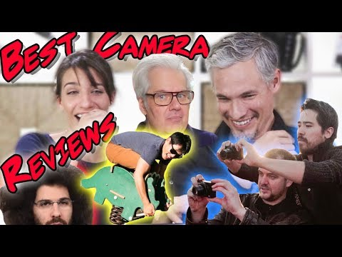 Top 7 Best Camera Review Channels, And The 3 Worst