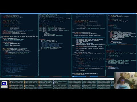 Media Center | Python/Django/JavaScript/ES6 Live Coding - Episode 16