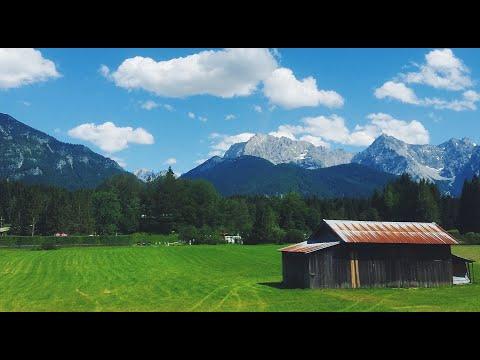 Germany Austria Switzerland 2016