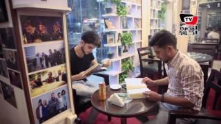 «فيروز».. ثقافة بنكهة سورية لنشر القراءة المجانية بأكتوبر