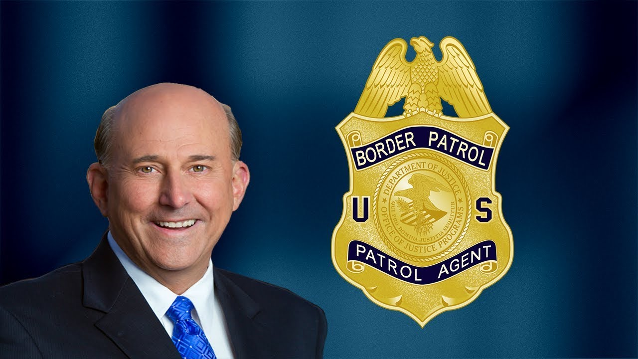 "Judicial Watch - Rep. Louie Gohmert: ""Until Border Is Secure, it's Ridiculous to Discuss D"