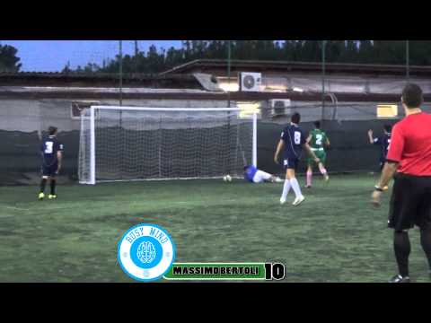SPECIAL 8: 1° giornata - REAL BURKINA FASO - BUSY MIND 0 - 7