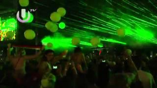 UMF Live Broadcast 2012 Day 2 FatboySlim liveset