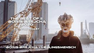 🃏 The Best Of II Boris Brejcha 2020 🃏