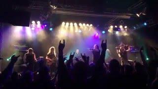 OMNIUM GATHERUM - The Unknowing (live)