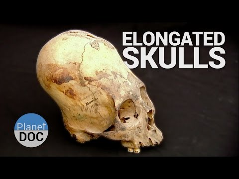 Elongated Skulls. The Forerunners of the Inca | History - PlanetDoc Full Documentaries