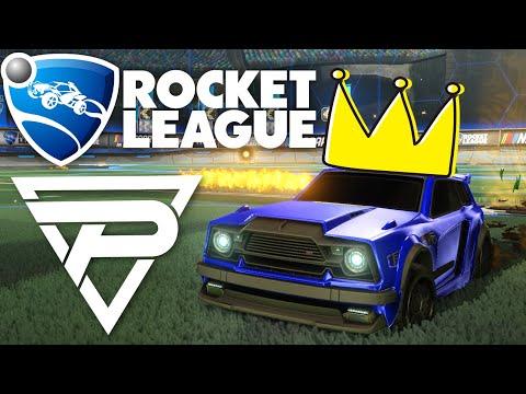 How Best Asian Player Plays Rocket League | Highlights #39