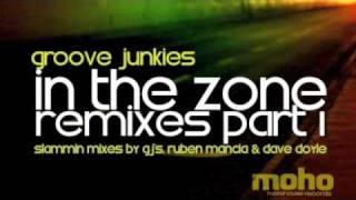 Play In The Zone (GJs Afro Zone Re-Rub)