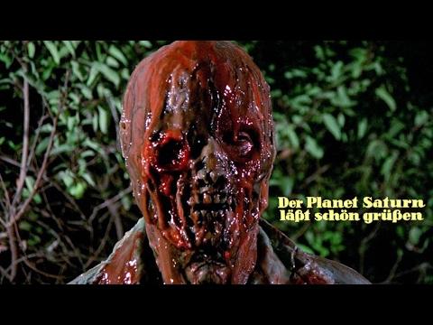 The Incredible Melting Man(1977, USA) Deutsch Trailer