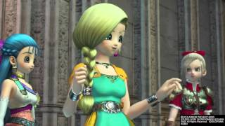 DRAGON QUEST HEROES: The World Tree