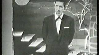 "Michael Holliday ""Starry Eyed"" Live 1960"