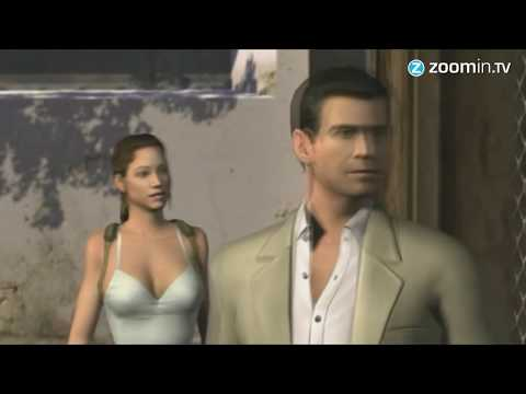 Old Games in 4K : James Bond 007 Nightfire (PC)