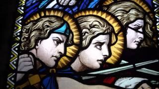 T. Tertius Noble - Magnificat in B minor