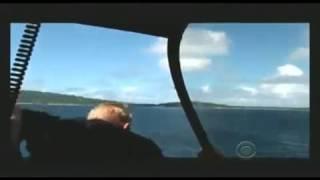 Рибалка з вертольота