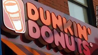 Dunkin' Donuts Apologizes After Worker Turns Away Officer - Newsy