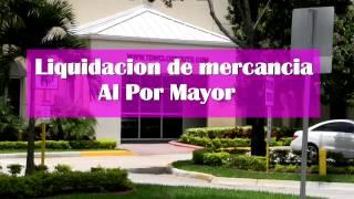 TDW Closeouts Liquidaction de mercancia Al Por Mayor