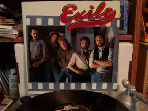 Exile - I Don't Want To Be A Memory
