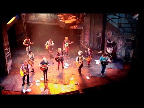 ☆ AMERICAN IDIOT - THE MUSICAL ☆