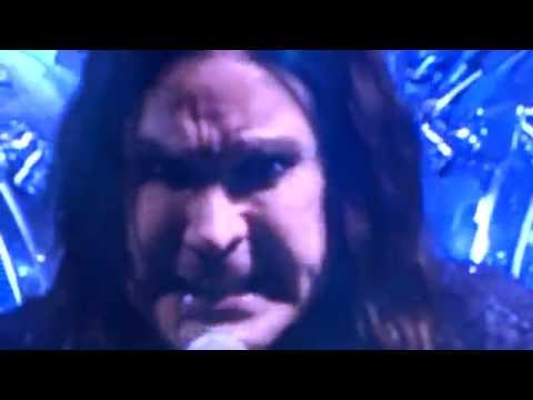 Black Sabbath - God Is Dead at Hollywood Bowl 2014