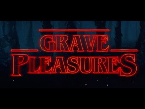 Grave Pleasures @ Electrowerkz - 07.11.17 (Full Set)