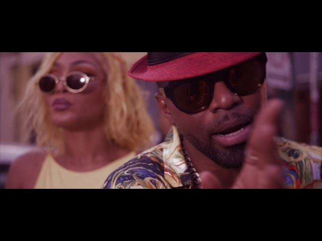 Konshens - Every Hustler {official music video}