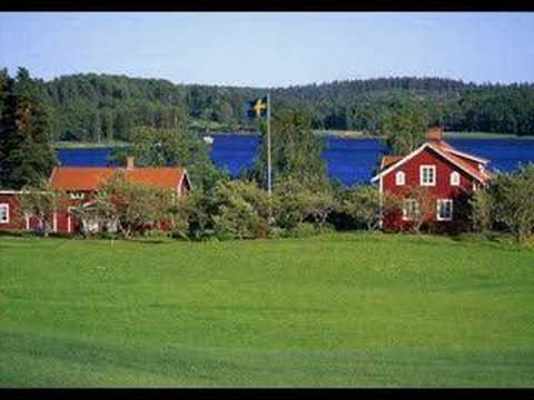 Sverige - Eddie Meduza