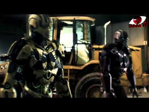 Ummet Ozcan - Kensei (Uchiha Alastor Remix)[Mortal Kombat Legacy]