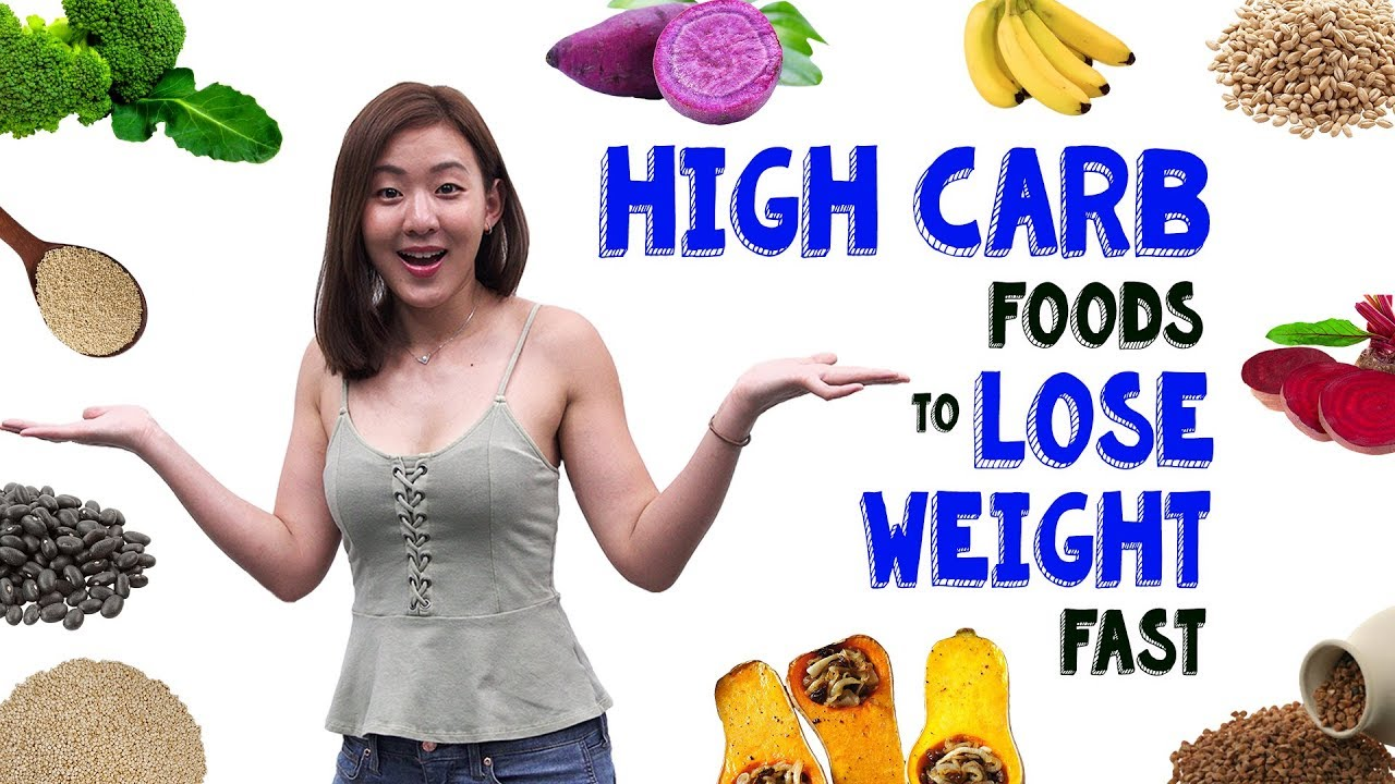 11 Good Carbs That Help You Lose Weight 11 Good Carbs That Help You Lose Weight new foto
