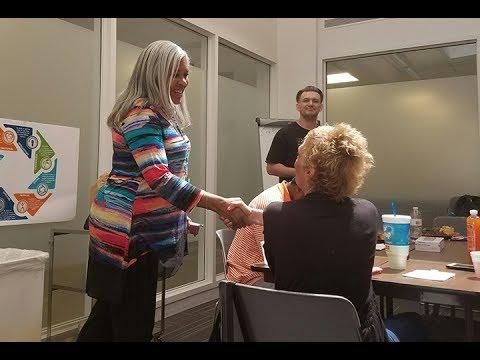 STL LIVE   Dr Sharon West Affinia Healthcare   2 of 2