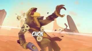 Goliath Announcement Trailer