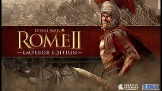 Download the strategy of the computer total war rome ii emperor edition without Torrent