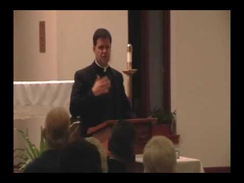 The Wedding at Cana (excerpts - 10-5-09)