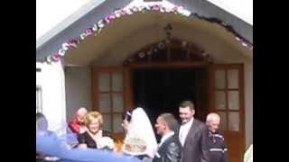 свадьба венчание в церкви