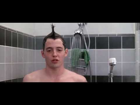 Ferris Bueller's Day Off - Opening Monologue