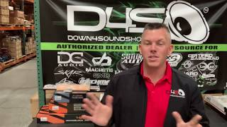 WHAT JOHNATHAN PRICE WANTS TO BE KNOWN FOR IN CAR AUDIO