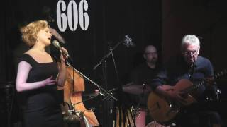 Zoe Francis LIVE at Club 606 - Out Of This World