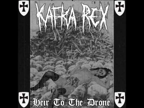 Kafka Rex - Heir To The Drone (Full EP 2015) +lyrics