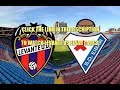 Levante vs Eibar La Liga Football - 16/03/2018